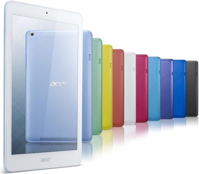 Acer Iconia One 8 B1-820 WiFi 16GB