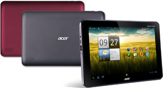 Acer Iconia Tab A200 8GB