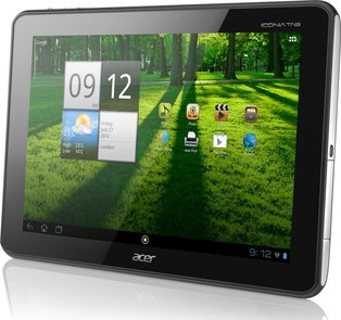 Acer Iconia Tab A211 3G 8GB