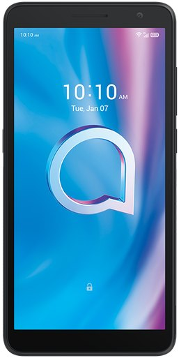 Alcatel 1B 2020 Global Dual SIM LTE 5002D  (TCL 5002)