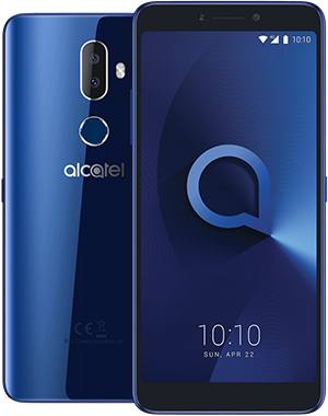 Alcatel TIM XL 2018 LTE EU  (TCL A3A XL 4G)