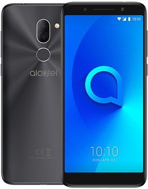 Alcatel 3x LTE AM 5058A  (TCL A3A Plus)