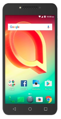 Alcatel A50 LTE