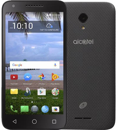Alcatel LX LTE NA / TracFone LX  (TCL A502DL)