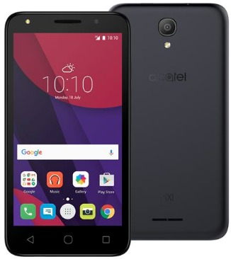 Alcatel One Touch Pixi 4 5.0 LTE EMEA 5045X  (TCL 5045)