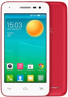 Alcatel One Touch POP S3 OT-5050S