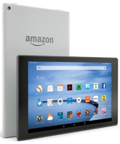 Amazon Fire HD 10 5th gen 16GB