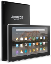 Amazon Fire HD 8 5th gen 16GB