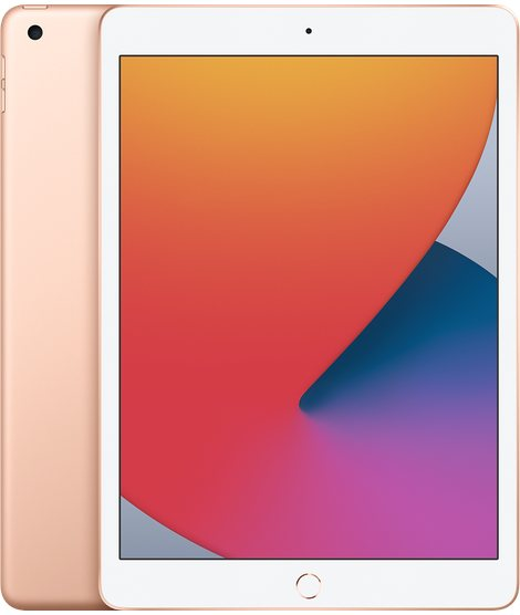 Apple iPad 10.2-inch 2020 8th gen A2270 WiFi 32GB  (Apple iPad 11,6)