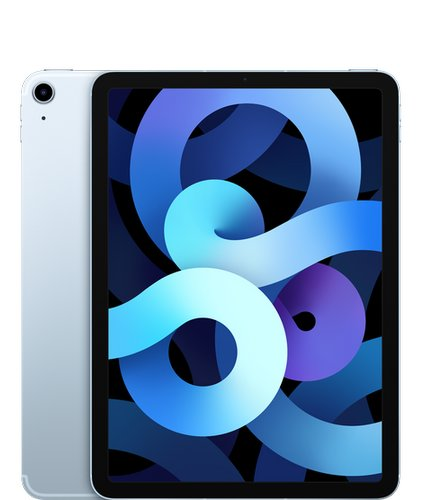 Apple iPad Air 4th gen 2020 TD-LTE CN A2325 64GB  (Apple iPad 13,2)