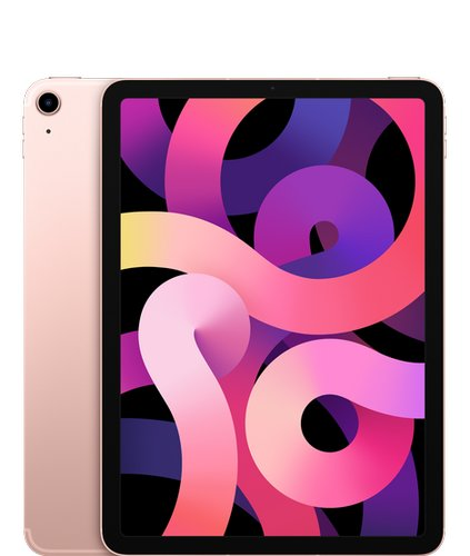 Apple iPad Air 4th gen 2020 TD-LTE CN A2325 256GB  (Apple iPad 13,2)
