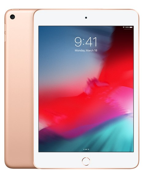 Apple iPad Mini 5th gen 2019 WiFi A2133 64GB  (Apple iPad 11,1)