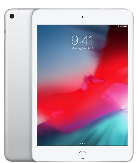 Apple iPad Mini 5th gen 2019 TD-LTE JP A2126 64GB  (Apple iPad 11,2)