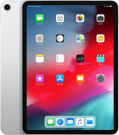 Apple iPad Pro 11-inch 2018 3rd gen A1979 TD-LTE CN 64GB  (Apple iPad 8,3)