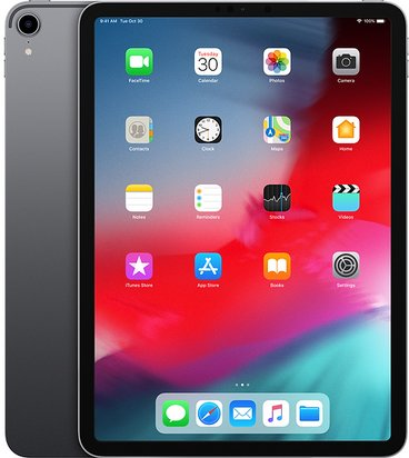 Apple iPad Pro 11-inch 2018 3rd gen A1979 TD-LTE CN 256GB  (Apple iPad 8,3)