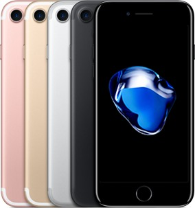Apple iPhone 7 A1660 TD-LTE 256GB  (Apple iPhone 9,1)