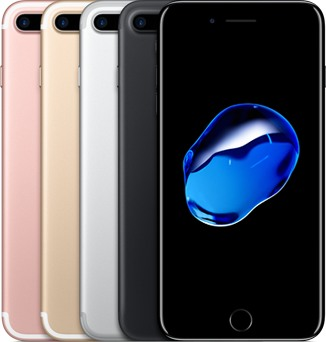 Apple iPhone 7 Plus A1785 TD-LTE 128GB  (Apple iPhone 9,2)