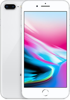 Apple iPhone 8 Plus A1898 TD-LTE JP 128GB  (Apple iPhone 10,2)