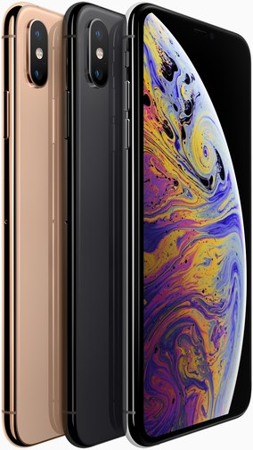 Apple iPhone Xs Max A2101 Global TD-LTE 256GB  (Apple iPhone 11,6)