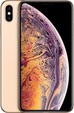 Apple iPhone Xs Max A2104 Dual SIM TD-LTE CN 256GB  (Apple iPhone 11,6)