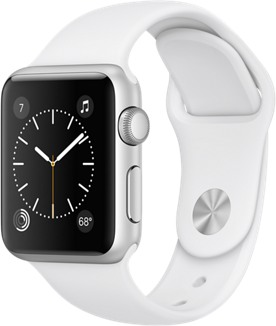 Apple Watch Series 1 38mm A1802  (Apple Watch 2,6)