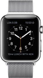 Apple Watch 42mm Hermes A1554  (Apple Watch 1,2)