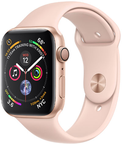 Apple Watch Series 4 44mm A1978  (Apple Watch 4,2)