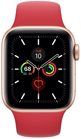 Apple Watch Series 5 40mm Global TD-LTE A2156  (Apple Watch 5,3)