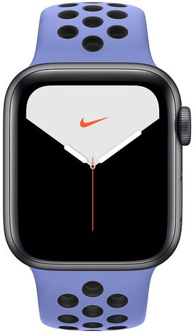 Apple Watch Series 5 40mm Nike Global TD-LTE A2156  (Apple Watch 5,3)