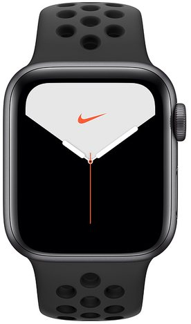 Apple Watch Series 5 40mm Nike A2092  (Apple Watch 5,1)