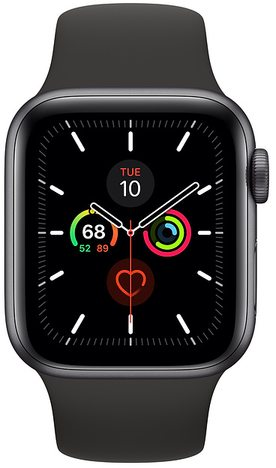 Apple Watch Series 5 40mm TD-LTE NA A2094  (Apple Watch 5,3)