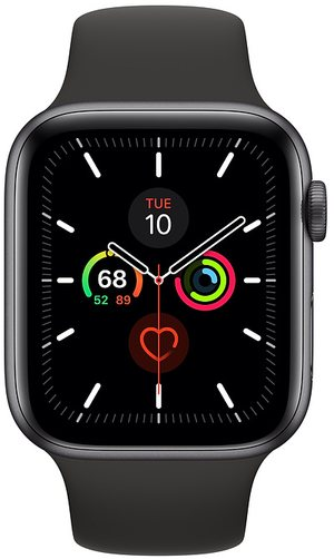 Apple Watch Series 5 44mm TD-LTE NA A2095  (Apple Watch 5,4)