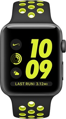 Apple Watch Series 2 Nike+ 42mm A1758  (Apple Watch 2,4)