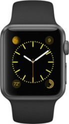Apple Watch Sport 38mm A1553  (Apple Watch 1,1)