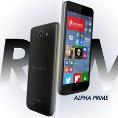 Cherry Mobile Alpha Prime 5 LTE