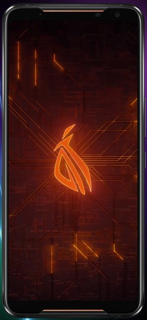 Asus ROG Phone II Ultimate Edition Global Dual SIM TD-LTE 1TB ZS660KL  (Asus I001D)