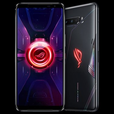 Asus ROG Phone 3 5G Premium Edition Global Dual SIM TD-LTE Version A 512GB  (Asus I003D)