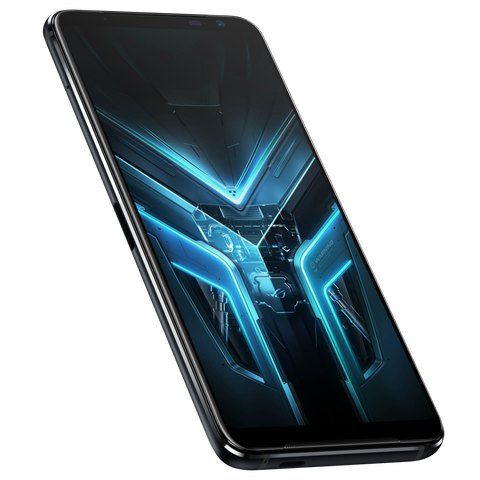 Asus ROG Phone 3 5G Premium Edition Dual SIM TD-LTE IN Version B 256GB ZS661KS  (Asus I003D)