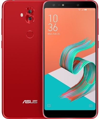 Asus ZenFone 5Q 2018 Dual SIM LTE AM Version C 32GB ZC600KL
