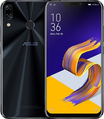 Asus ZenFone 5Z 2018 Global Dual SIM TD-LTE Version A ZS620KL 256GB