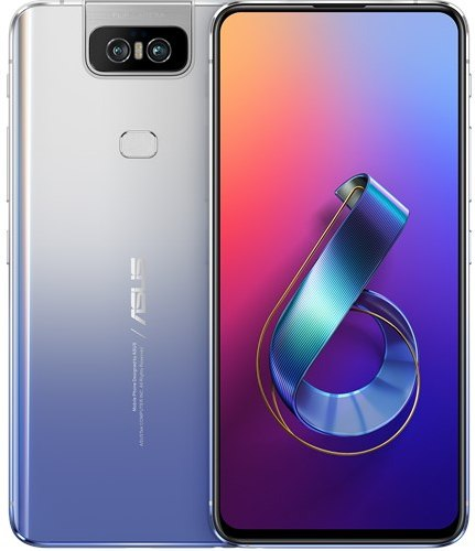 Asus ZenFone 6 2019 Global Dual SIM TD-LTE Version A ZS630KL 64GB / 6z  (Asus S630)