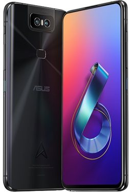 Asus ZenFone 6 2019 Edition 30 Dual SIM TD-LTE AM Version C ZS630KL 512GB  (Asus S630)