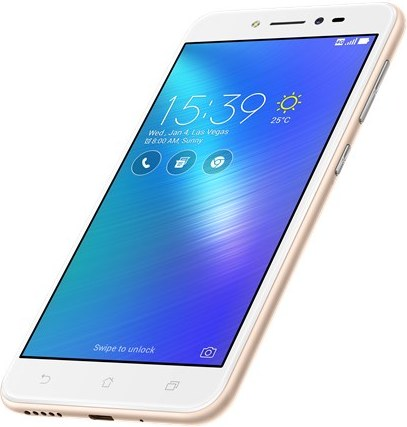 Asus ZenFone Live Dual SIM TD-LTE IN ZB501KL 16GB