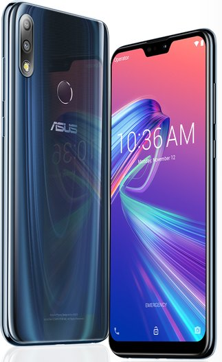 Asus ZenFone Max Pro M2 Global Dual SIM TD-LTE Version A 64GB ZB631KL