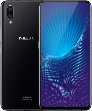 BBK Vivo Nex Global Dual SIM TD-LTE 128GB 1805  (BBK Apex)