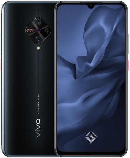 BBK Vivo Y19 2019 Dual SIM TD-LTE TH PH 128GB 1915  (BBK V1934)