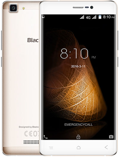 Blackview A8 MAX Dual Sim LTE-A
