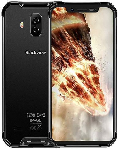 Blackview BV9600 Global Dual SIM TD-LTE