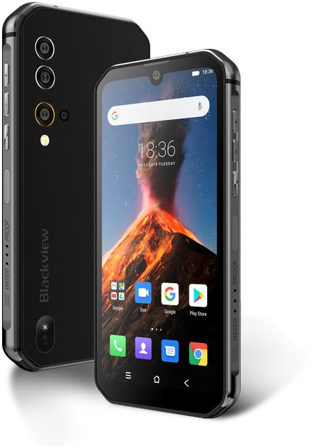 Blackview BV9900 Global Dual SIM TD-LTE