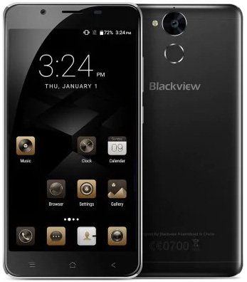 Blackview P2 Lite Dual Sim LTE-A